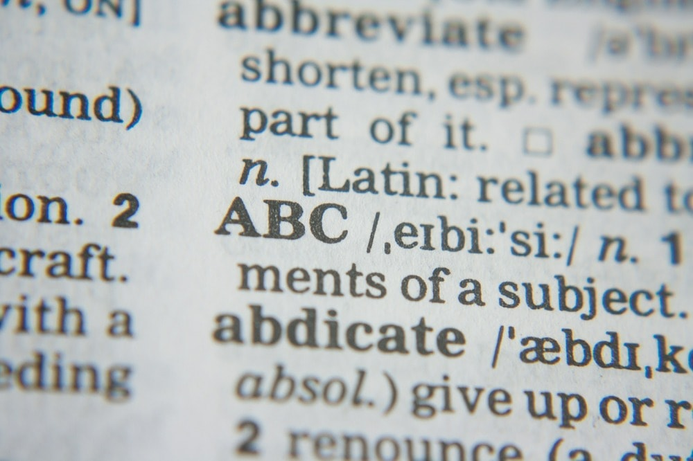 abc_dictionary