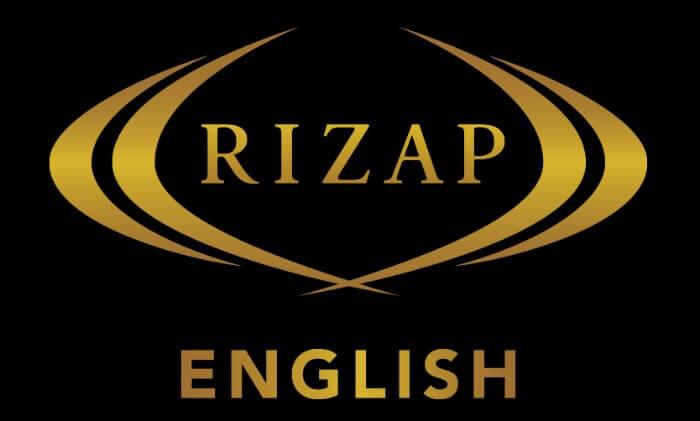 rizap-english_logo